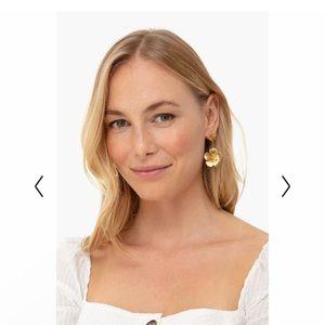 Kalina Earrings by Jennifer Behr via Tuckernuck
